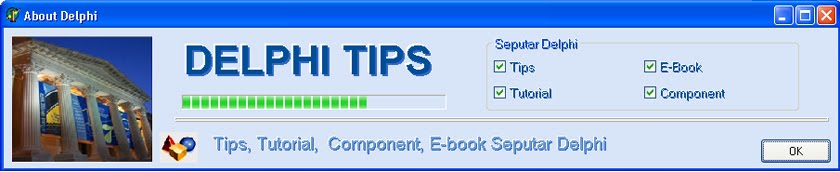 Delphi Tips