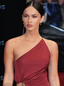"""Тийнейджърските години на смятаната за една от най-красивите актриси Меган Фокс са били """"доста противни""""."""