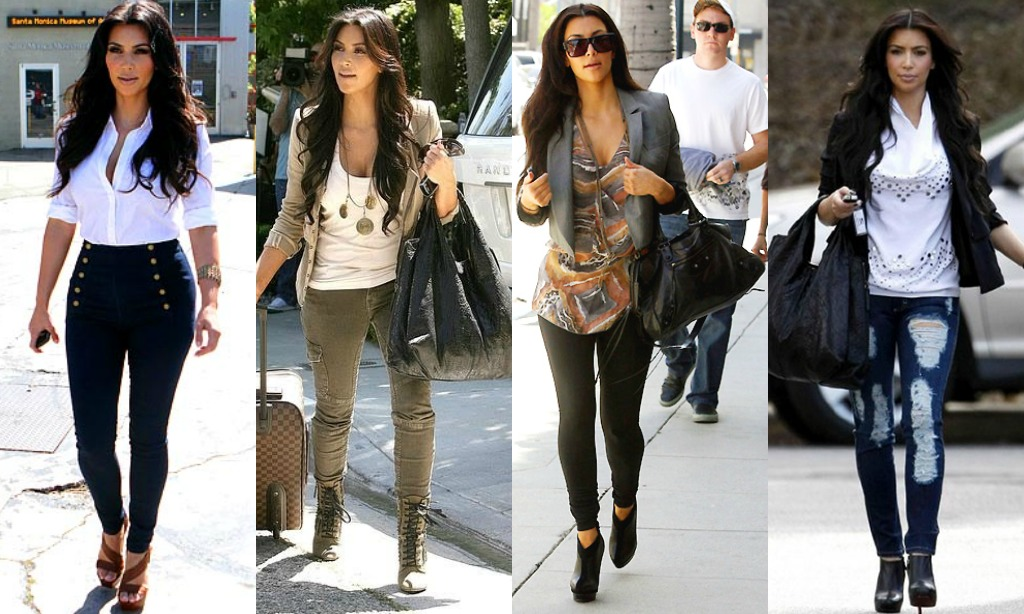 Beautydefinitions Fashion Style Inspiration 1 Kim Kardashian