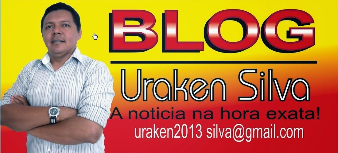 BLOG DO URAKEN