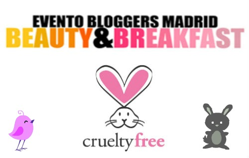 Beauty Breakfast Madrid