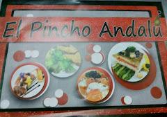 """Restaurante """"EL PINCHO ANDALUZ"""""""