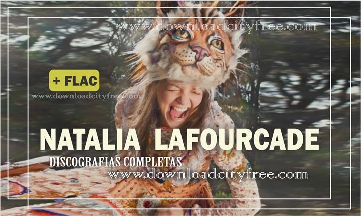 """Natalia Lafourcade [[12 Discos +Extras +Bonus]] """"2017 Actualizado"""" Descarga GRATIS"""
