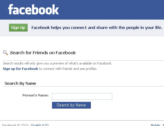 how to delete your facebook account without logging in