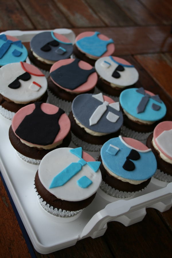 Fathers Day Cupcake Ideas Best Gift Blog