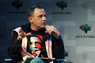 Paulo Borges, diretor artístico do São Paulo Fashion Week