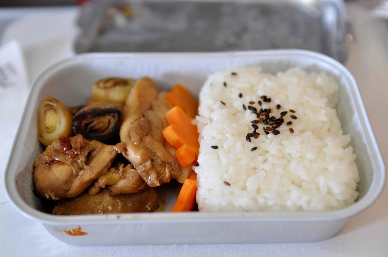 Japan 2012 air asia x to japan for Airasia japanese cuisine