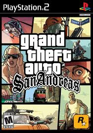 Cheat Game GTA San Andreas Ps2 terlengkap Bahasa Indonesia