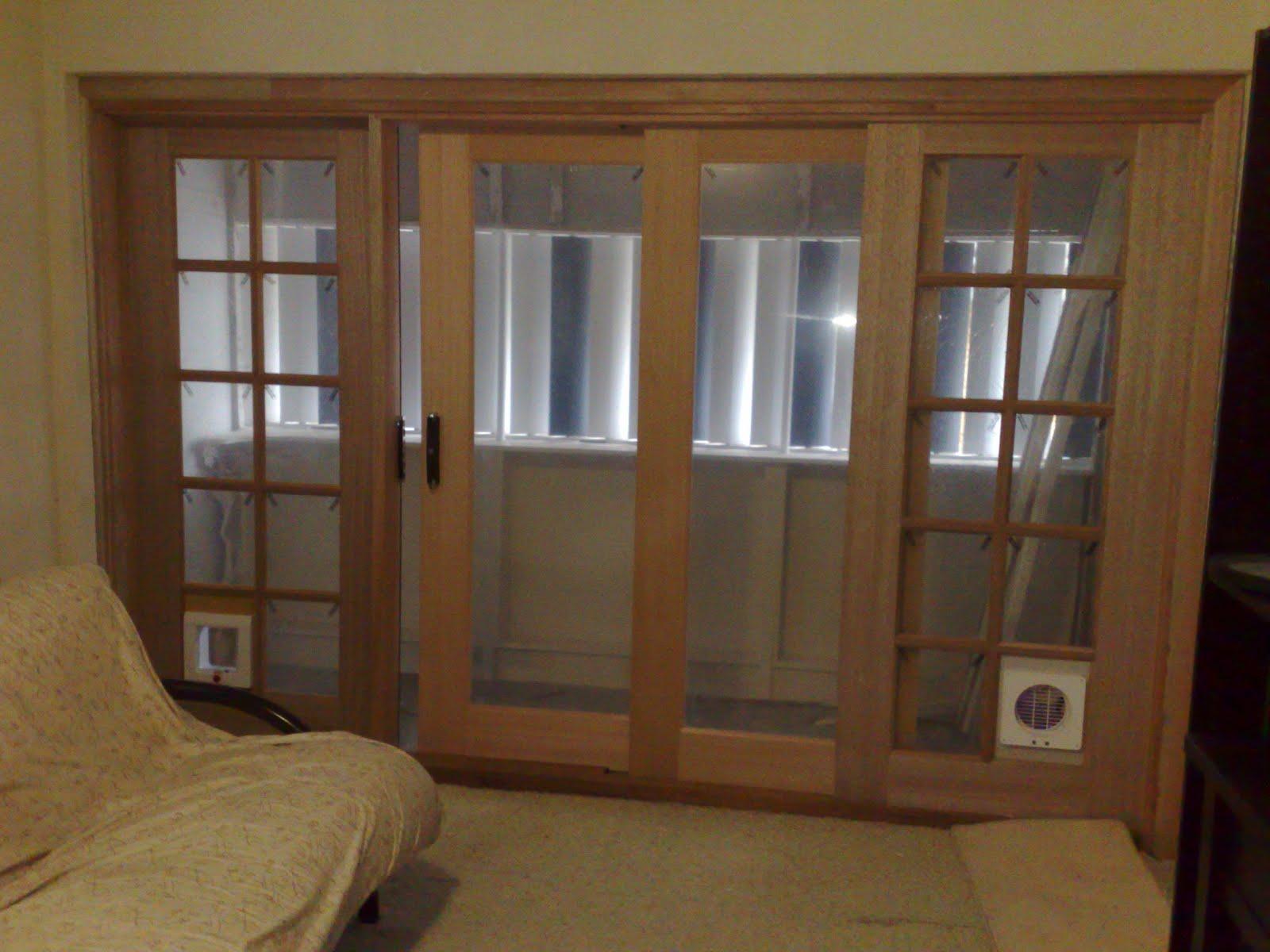 v randa en kit chez brico depot. Black Bedroom Furniture Sets. Home Design Ideas