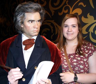 Beethoven & me