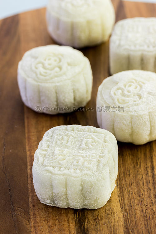 Purple Sweet Potato Snowskin Mooncakes01