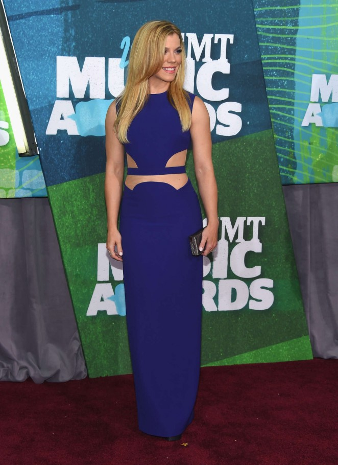 Kimberly Perry – 2015 CMT Music Awards in Nashville
