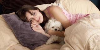 3 Posisi Tidur Paling Sehat