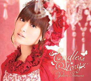 Nuevo Single de Yukarin - Endless Story KICM-1357