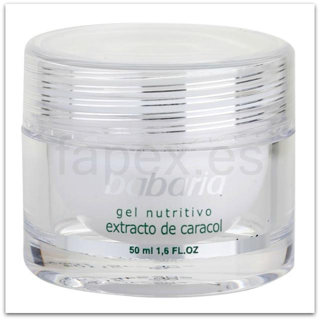 Babaria-Extracto-De-Caracol-gel-hidratante-Fapex