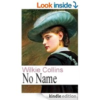 FREE: No Name by Wilkie Collins