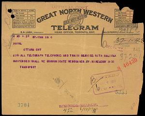 SEGUI IL CANALE TELEGRAM