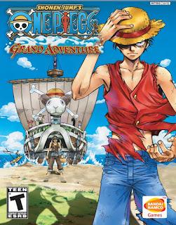 One Piece Grand Adventure PC Games No Emulator