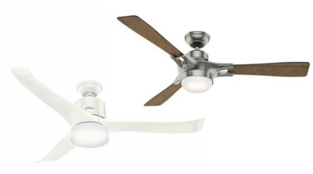 Hunter's First HomeKit-Enabled Ceiling Fans Support Apple's HomeKit platform