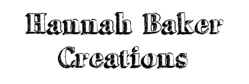 Hannah Baker Creations