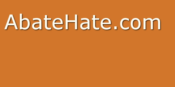 essays on hate crime laws