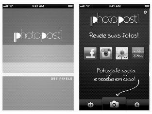 Photopost - criar instagram