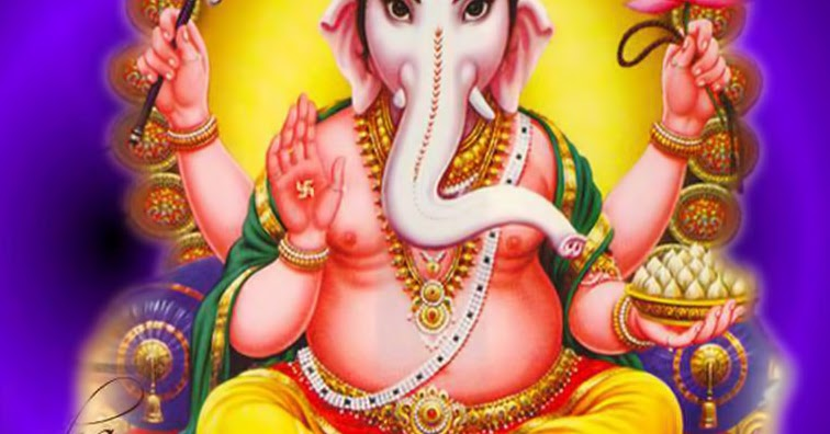 Lord Ganesh Songs Om Om Ganapathi Jukebox Bhakthi