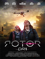 Rotor DR1 (2015)