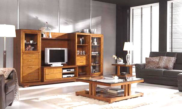 Muebles real for Actual muebles