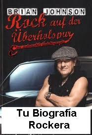 Biografías Rockeras
