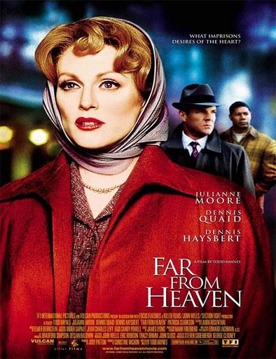 Ver Lejos del cielo (Far from Heaven) (2002) Online