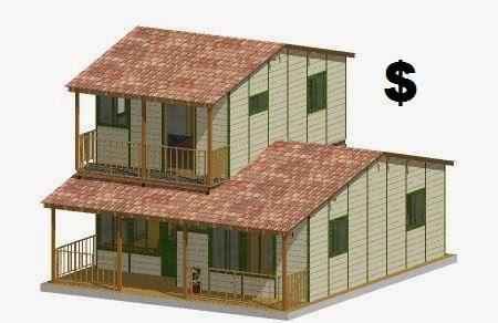 Casas prefabricadas districasas casas prefabricadas - Construccion de casas prefabricadas ...