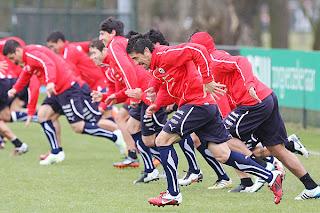 Ver Colombia vs Chile en vivo Martes 29 marzo 2011
