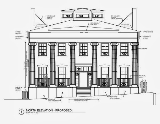 Current Architects historic boston inc (hbi) | the many architects of the kittredge house