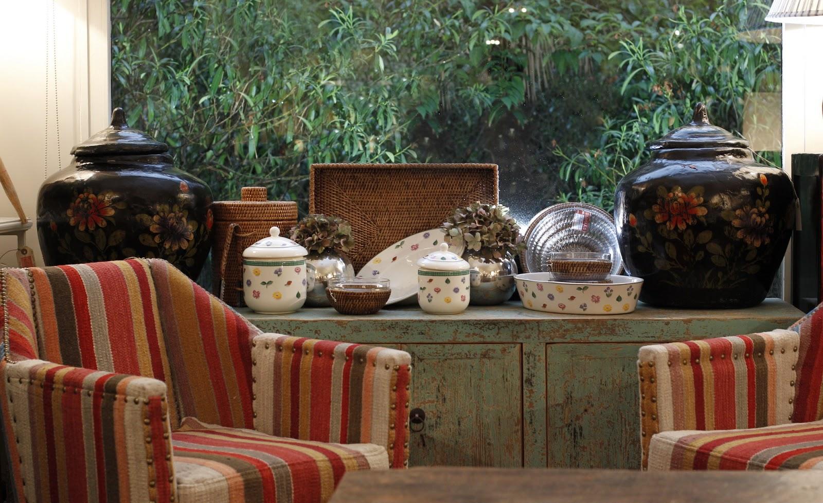 Porcelanas cristaler as y cuberter as a mitad de precio for Outlet vajillas madrid