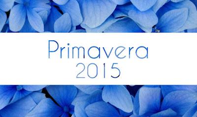 Primavera 2015