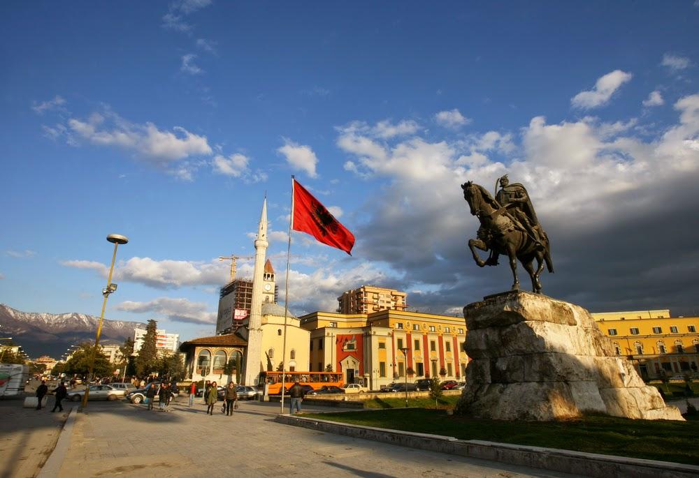 Albania Tirana cost of living