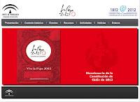 Bicentenario de la Constitución de Cádiz de 1812
