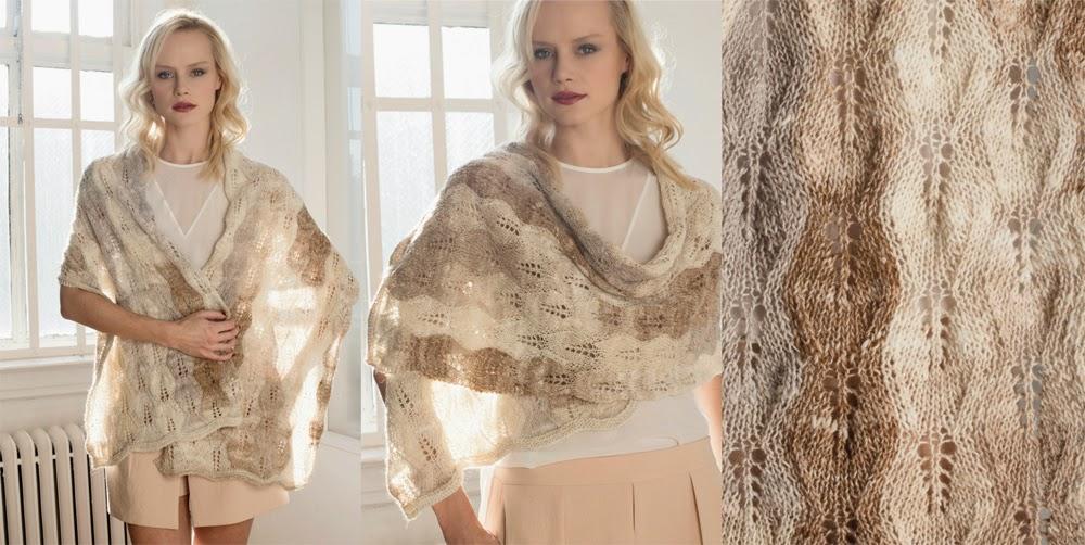 Knitting Vogue 2015 : Городской шик Весна spring summer vogue