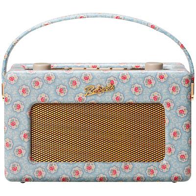 Cath Kidston Radio