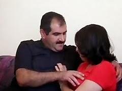 Şahin K. ev hanımı Türk porno