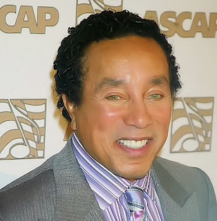 Pictures of Smokey Robinson Before Plastic Surgery