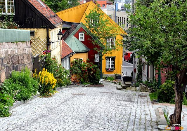 Oslo - Norvège