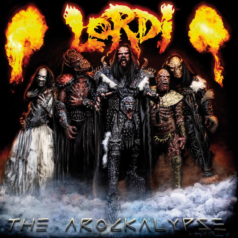 Los Reyes Magos no son los padres - Página 2 Lordi