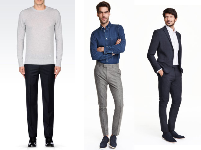Se você está procurando o seu primeiro terno, mas não sabe qual escolher, ou quer um novo modelo para repaginar o visual, então confira as dicas abaixo.