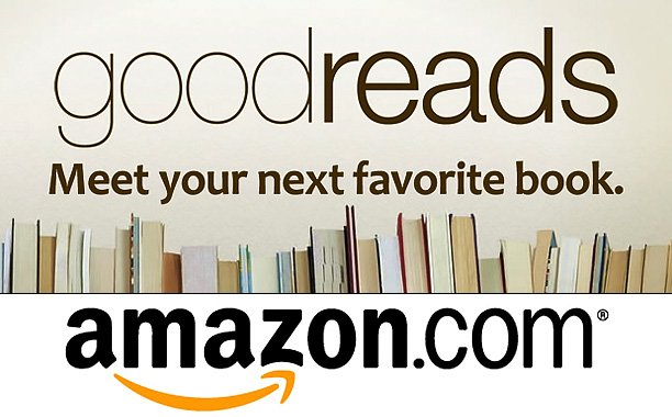 Amazon & Goodreads