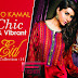 Ready For Eid Fashion Fiesta | SO Kamal Chic & Vibrant Eid Collection 2014