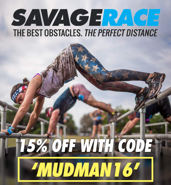 Get your Savage ON!