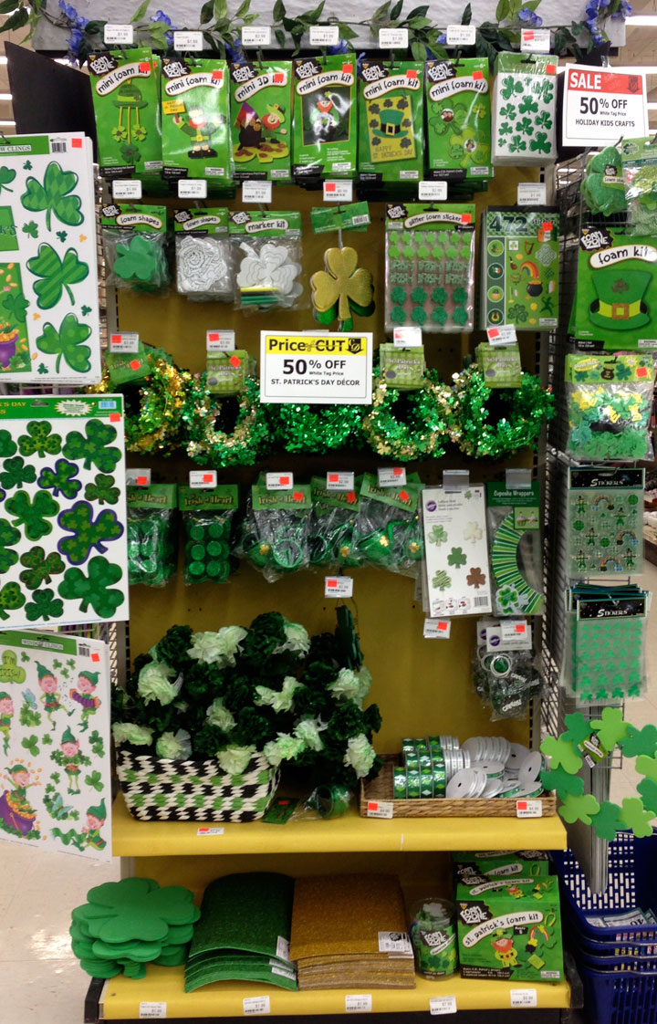 Crafts Direct Blog St Patty39s Day