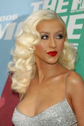 Christina Aguilera Hairstyles Pictures